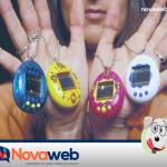 Regreso de los Tamagotchi, mascotas virtuales de los 90
