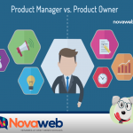 Las diferencias entre un product owner y un product manager