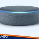 Amazon tiene un nuevo dispositivo para localizar tu teléfono