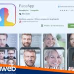 Mitad de los mexicanos ignoran riesgos de FaceApp